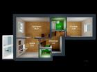 Фотография в   Продам 2-квартиру в современном семейном в Нягани 3625000