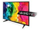 Скачать фотографию  Продам телевизор LG 49UH610V 38809854 в Ногинске