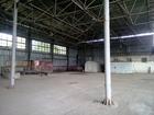 Сдаются в аренду производственно-складские площади 700 кв.м.