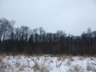 Продается земельный участок возле леса 10,94 соток, не обраб