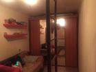 Двух комнатная квартира в хорошем состоянии общей площадью 4