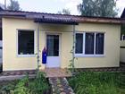 Продается отличная половина дома в самой черте города Ногинс