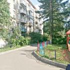 Продается 2-комнатная квартира в экологически чистом зелёном