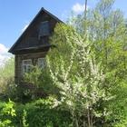 Продается жилой дом с участком в черте города .В дом проведе
