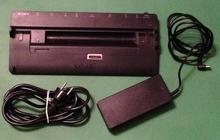 Док-станция для ноутбука Sony