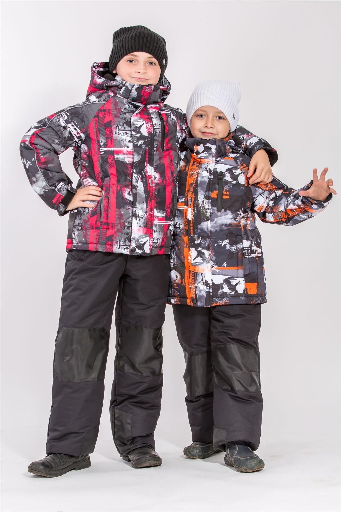 b719119b4e0 ... Уникальное foto Женская одежда Детский зимний утепленный костюм для  прогулок 34286234 в Бийске