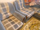 Уникальное изображение  продается мягкий уголок и кресло-кровать 32487491 в Ноябрьске