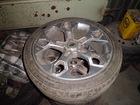 Фотография в Авто Колесные диски летняя резина в Ноябрьске 8000