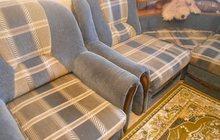 продается мягкий уголок и кресло-кровать
