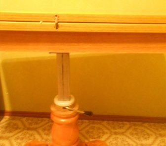 Фото в Мебель и интерьер Столы, кресла, стулья продается стол универсальный, регулировка в Ноябрьске 2000
