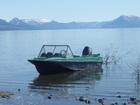 Скачать бесплатно фотографию Продажа авто с пробегом Продам лодку и балок 39431357 в Норильске