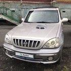 Hyundai Terracan 2.5AT, 2001, 133512км