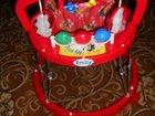 Изображение в Для детей Детская мебель Продаю ходунки! ! ! ! в отличном состоянии! в Новоалтайске 700