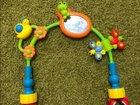 Продам игрушку для коляски или кроватки