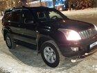 Toyota Land Cruiser Prado 4.0AT, 2008, 185036км