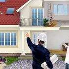 Ремонт и строительство домов, квартир