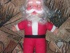 Санта Клаусы и Дед Морозы