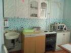 Продается просторная двухкомнатная квартира с удобной планир