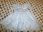 Смотреть изображение Детская одежда Нарядное платье на девочку 37274388 в Новочеркасске