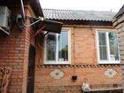 Продается небольшой дом с ремонтом в микрорайоне Молодежном