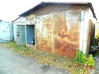 Изображение в Недвижимость Гаражи, стоянки Железный гараж с местом, под охрана, зимой в Новокузнецке 65000