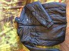 Фотография в   Продам куртку мужскую Адидас черная 48-50 в Новокузнецке 800