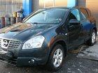 Фото в Авто Продажа авто с пробегом Продам Ниссан Кашкай в хорошем состоянии, в Новокузнецке 630000