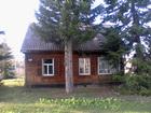 Свежее foto  Продам дом в с, Малиновка (Таргай), 18 сот, , баня, гараж, летняя кухня, погреб, теплица 37123689 в Новокузнецке