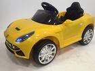 Смотреть фото  Продаем детский электромобиль феррари о222оо 37190579 в Новокузнецке