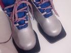 Увидеть фото  ботинки лыжные 38355029 в Новокузнецке