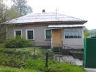 Фото в Недвижимость Продажа домов Продам дом, 2 спальни, зал, кухня, прихожая, в Новокузнецке 1400000