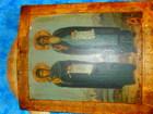 Новое изображение  Икона Святых Ксении и Иоанна 66568797 в Новокузнецке