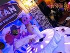 Уникальное foto Организация праздников Леди-фуршет живой стол на праздник 68387621 в Новокузнецке