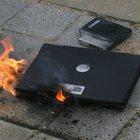 Куплю сломанный, разбитый ноутбук на запчасти