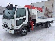 Услуги грузовика с манипулятором Услуги грузовика с манипулятором  -эвакуация ав