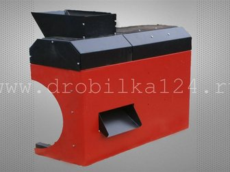 Новое фото Разное Угольная дробилка ДС-1 35693945 в Абакане