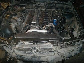 Уникальное фотографию Авторазбор BMW 735i 38760853 в Новокузнецке