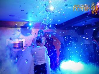 Свежее фото  Конфетти пушка для свадьбы праздника выпускного 69807331 в Новокузнецке