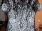Увидеть фотографию Женская одежда меховой жилет 34593247 в Новомосковске