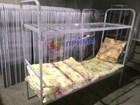 Скачать фотографию  Спальный комплект для рабочих , для дачи, 72983314 в Серпухове