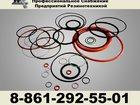 Уникальное изображение  Кольцо резиновое круглого сечения 34423039 в Новороссийске