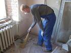 Фотография в Услуги компаний и частных лиц Разные услуги Уборка территорий, помещений, уборка на строительных в Новороссийске 350