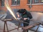Увидеть изображение Разные услуги Сварочные работы 37402027 в Новороссийске