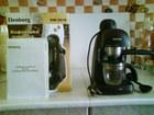 Новое foto Шторы, жалюзи продам электрическую кофеварку эспрессо 52571862 в Новороссийске
