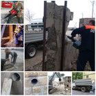 Отбойный молоток, Слом, Демонтаж, Отверстия, Стенобитные работы