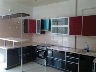 Смотреть фотографию Кухонная мебель Мебель на заказ 31610423 в Новороссийске
