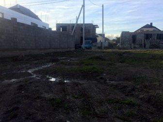 Смотреть фото Продажа домов Участок для строительства дома 4 сот, в Гайдуке Новороссийска, жилой район 32753879 в Новороссийске
