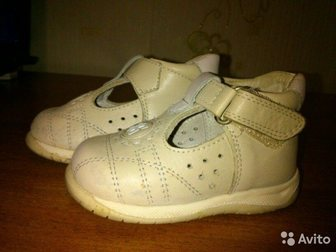 Увидеть foto Разное Продам фирменные сандалики! 33079650 в Новороссийске