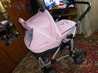 Смотреть фотографию Детские коляски продаю детскую коляску 32527450 в Новошахтинске