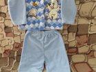 Просмотреть фотографию Детская одежда вещи на мальчика 33230919 в Новошахтинске